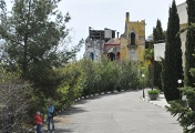 Yalta Film Studios, nationalized by the Crimean authorities