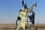 Fighters of the Islamic State