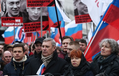 Russia's non-systemic opposition to field single list of candidates in 2016 polls